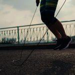 Comment Faire de La Corde à Sauter Pour Maigrir + Programme D'entrainement