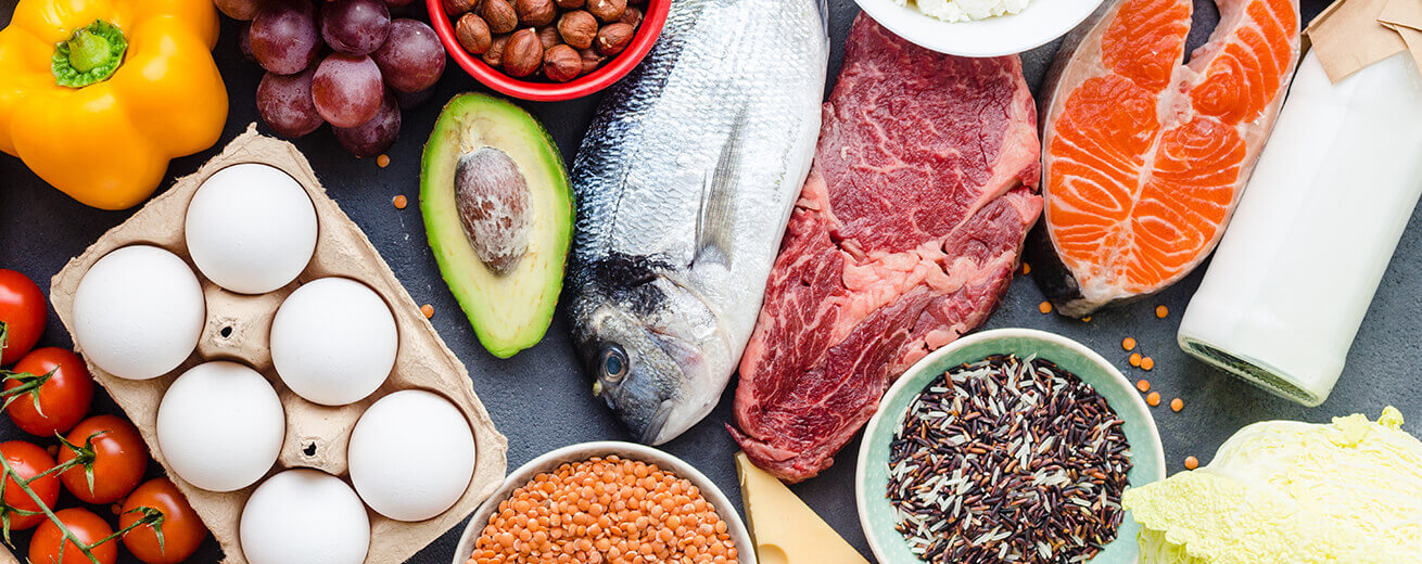 High protein foods: 35 great sources of protein