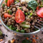 Clean Eating : Explication, 10 Règles et 6 Recettes