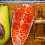 60 aliments riches en lipides (graisses saturées et insaturées)
